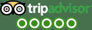 Le logo tripadvisor